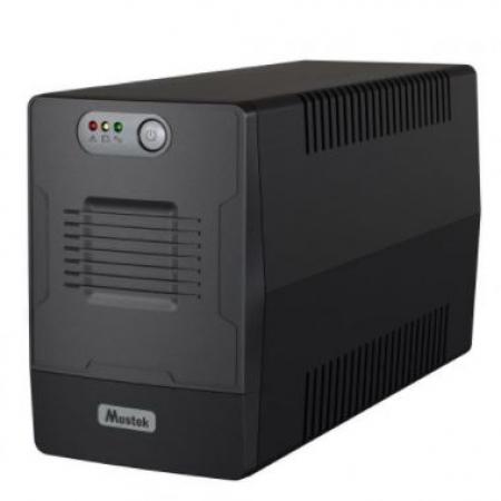 Mustek PowerMust UPS 1000EG Line interactive Schuko