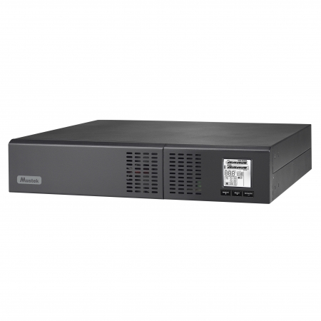 0dd49b7fa94 Mustek PowerMust UPS 2000 Netguard LCD Line Interactive IEC ...
