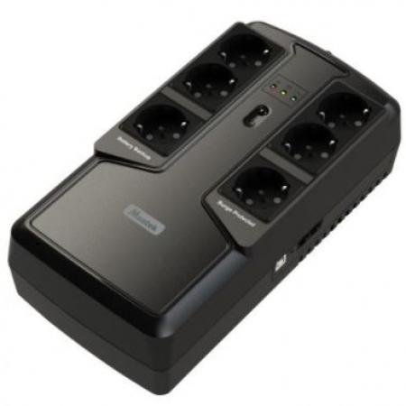 Mustek PowerMust UPS 800 Offline Schuko