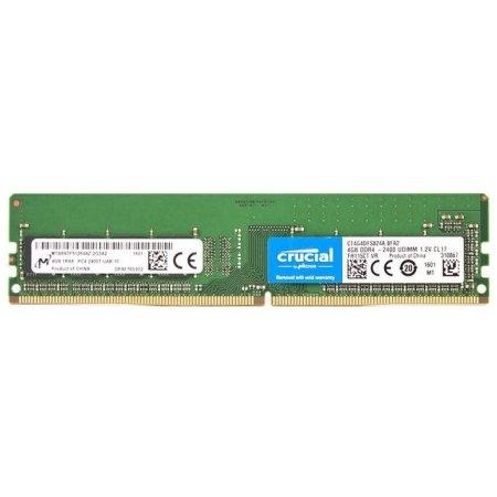 Crucial DDR4-2400 4GB