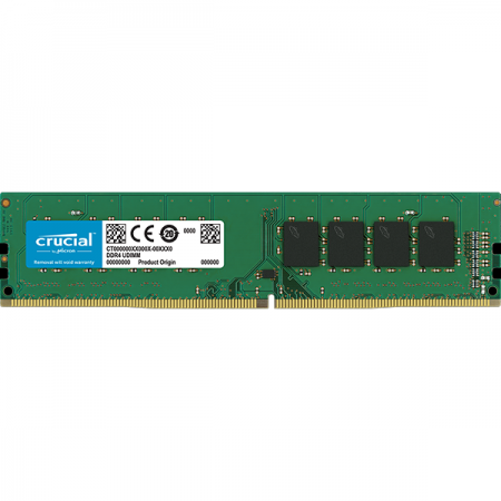 Crucial DDR4-2400 8GB