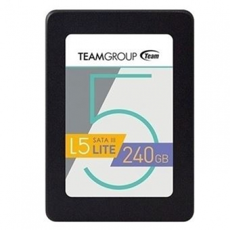 Team SSD 240GB L5 Lite