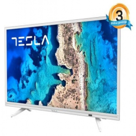 "32"" TESLA TV 32S307WH HD"