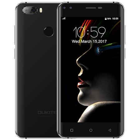 Oukitel Smartphone C6 Black