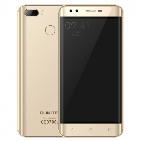 Oukitel Smartphone C6 Gold