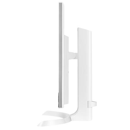 """27"""" LG 27UD69P-W 4K UHD IPS LED display"""