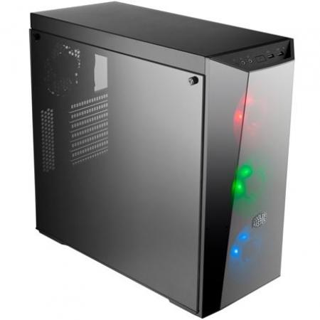 Cooler Master Case MasterBox Lite 5 RGB