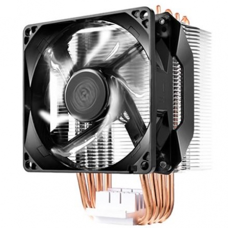 Cooler Master CPU Cooler Hyper H411R White LED