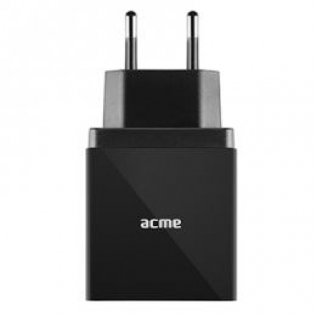 ACME CH206 3-ports USB Wall charger, 3.4A