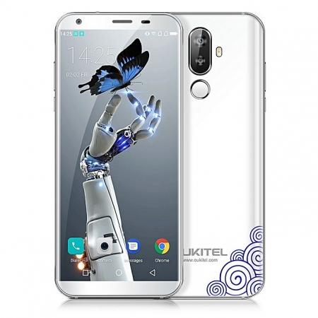 Oukitel Smartphone K5 White
