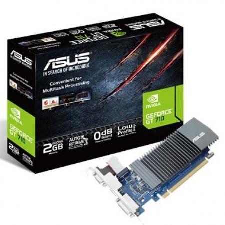 ASUS NVIDIA GeForce GT710-SL-2GD5
