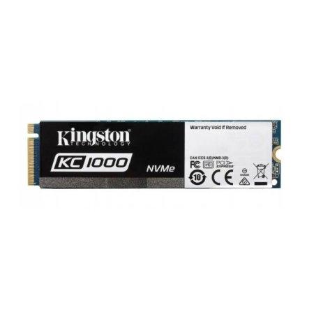 Kingston KC1000 960GB PCIe SSD