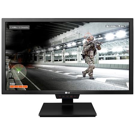 "24"" LG 24GM79G-B Gaming 144Hz LED Display"