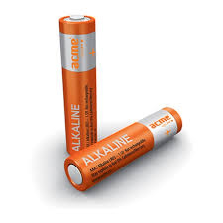 ACME Baterije AAA NiMh HR03 900mAh 2KOM