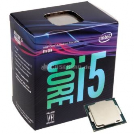 Intel Core i5 8400 2.8GHz