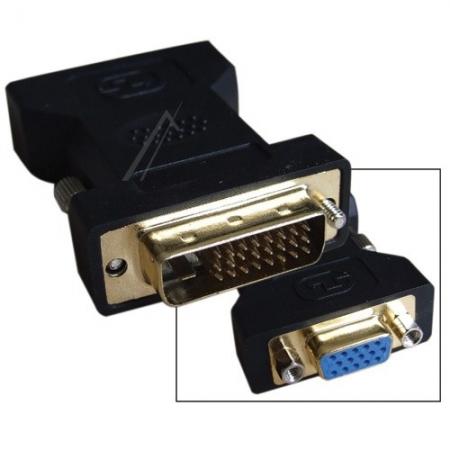 Adapter DVI - VGA F/M - CMP-ADAP20