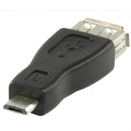 Adapter USB A - USB micro B - CMP-ADAP35