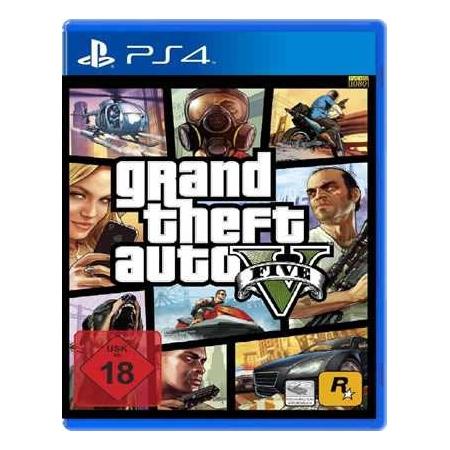 GTA 5 /PS4