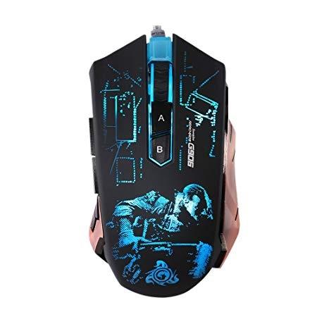 Marvo Gaming miš G906