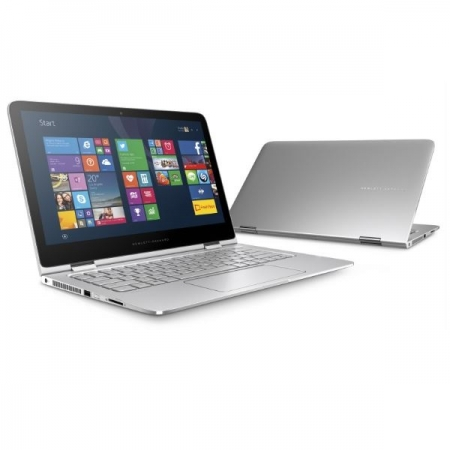 HP Pavilion Notebook 13T-BTO x360 Convertible