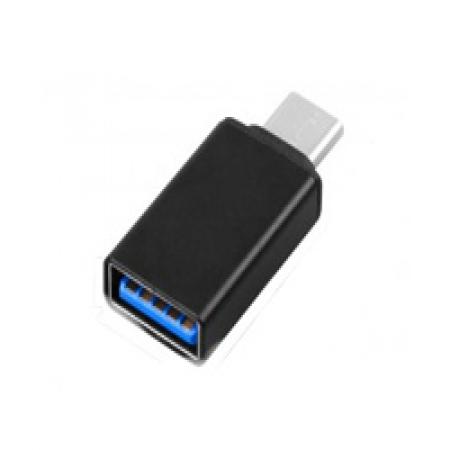 Adapter USB C m - USB A  M/F VLCP60915B