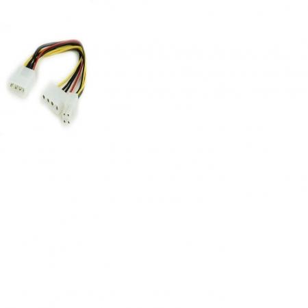 Gembird Kabl napojni Y molex + atx 4pin CC-PSU-4