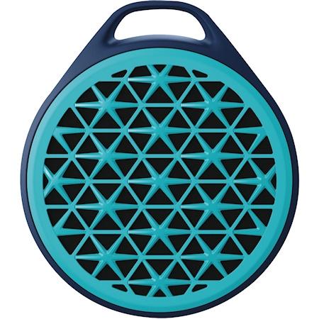 Logitech zvučnik Bluetooth X50 Plavi