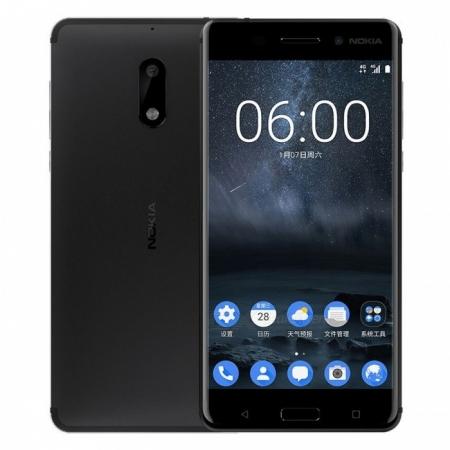 Nokia Smartphone 6
