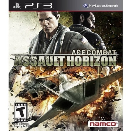 Ace Combat - Assault Horizon /PS3 - USED