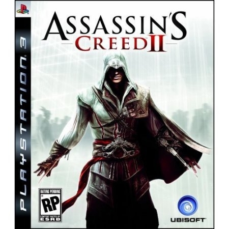 Assassins Creed 2 /PS3 - USED