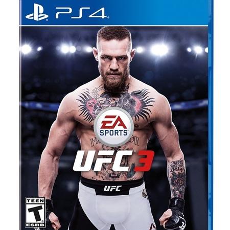 UFC 3 /PS4