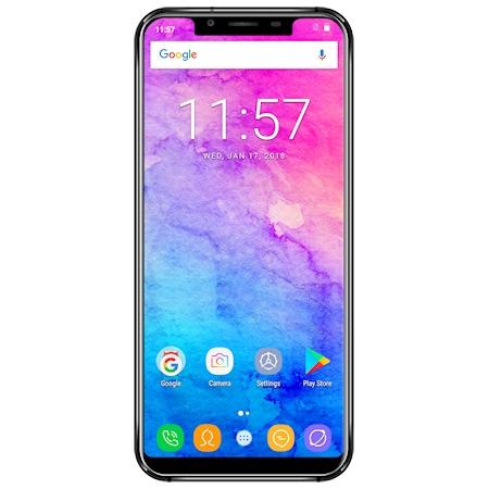 Oukitel Smartphone U18 Black
