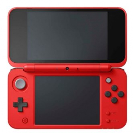 Konzola Nintendo New 2DS XL - Limited Edition Pokeball