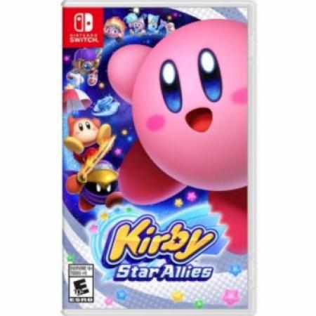 Kirby Star Allies /Switch