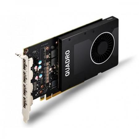 PNY NVIDIA Quadro P2000 GDDR5 5GB