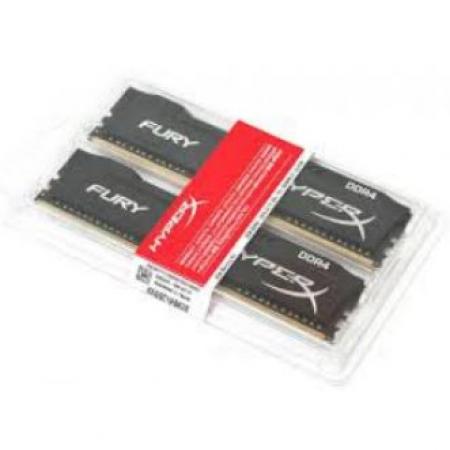 Kingston HyperX Fury DDR4-2666 8GB (2x4GB)