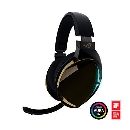 Asus Rog Strix FUSION 500 Gaming Slušalice