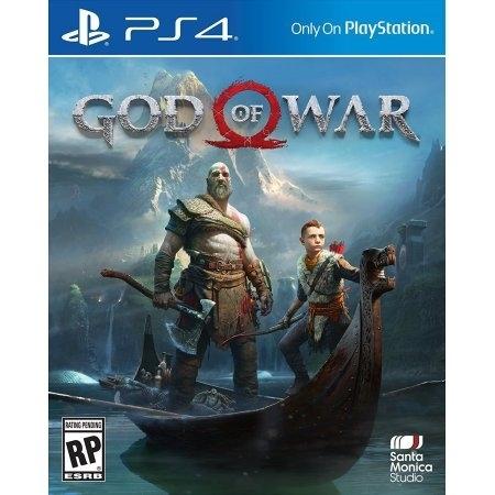 God of War /PS4