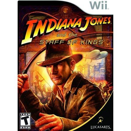 Indiana Jones / Wii - USED