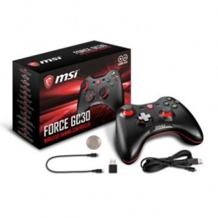 MSI Gamepad Force GC30