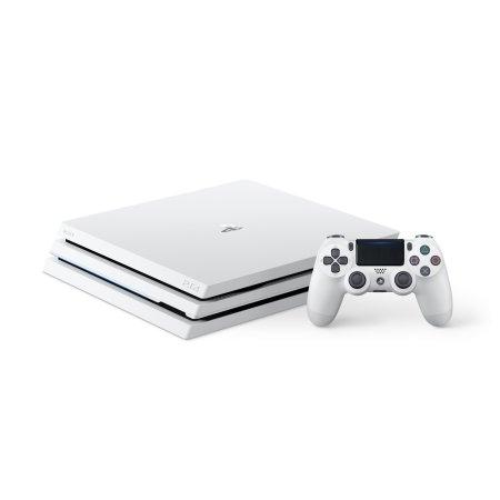 Konzola Playstation 4 Pro 1TB White
