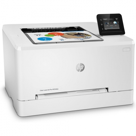 HP Color LaserJet M254dw