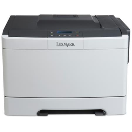 Lexmark Color Laser CS317DN
