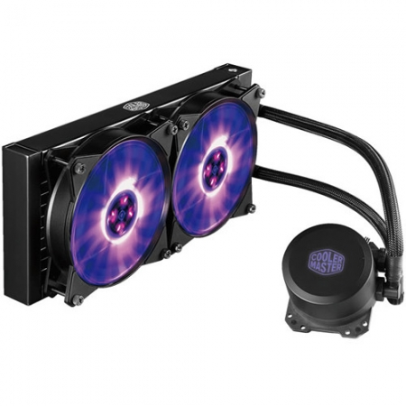 Cooler Master CPU MasterLiquid Cooler ML240L RGB