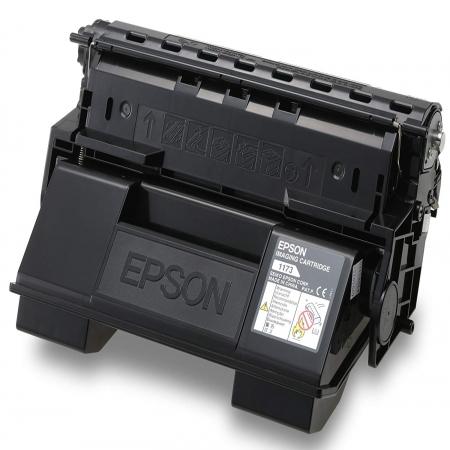 Epson Toner BK ACULASER M4000