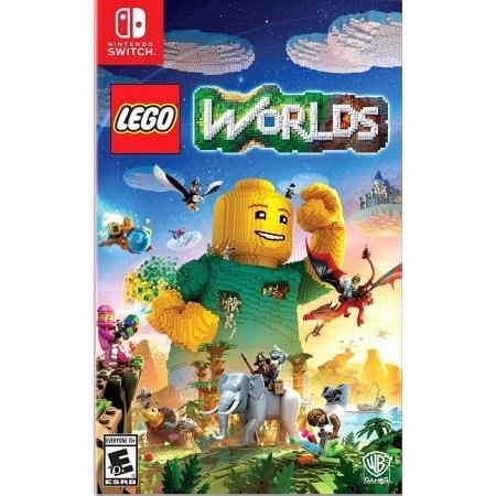 Lego Worlds /Switch