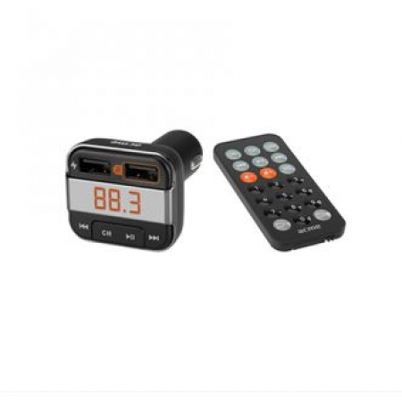 ACME Bluetooth FM Transmitter/ Charger F330
