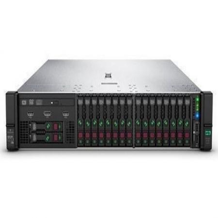 HP DL380 Gen9 8SFF CTO Server 8-SFF Hot Plug / 2P Rack (2U) / 3-3-3
