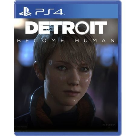 Detroit : Become Human /PS4
