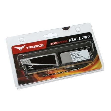 Team T-Force Vulcan DDR4-2400 8GB